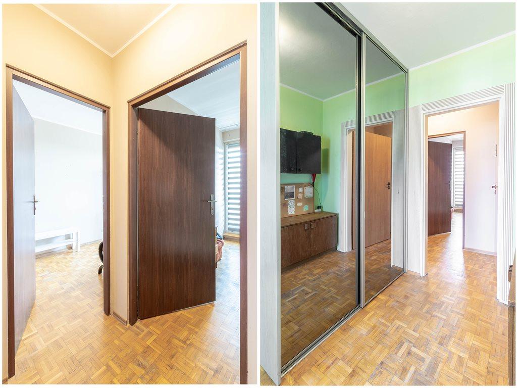 Mieszkanie trzypokojowe na sprzedaż Poznań, os. Bolesława Chrobrego  50m2 Foto 7