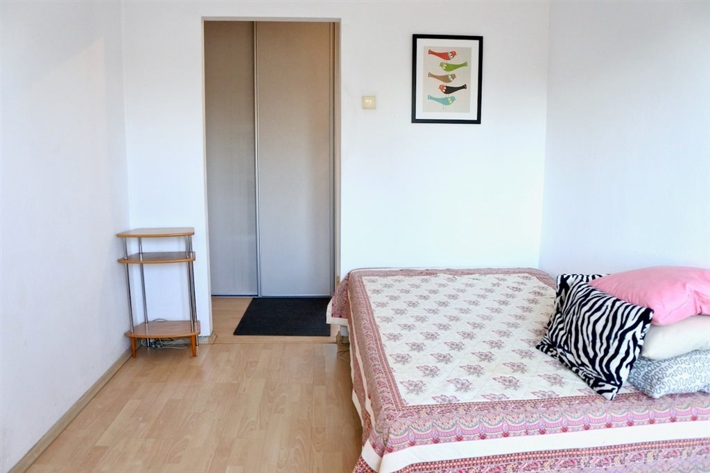 Mieszkanie dwupokojowe na wynajem Łódź, Górna, Nowe Rokicie, Cieszkowskiego  42m2 Foto 5