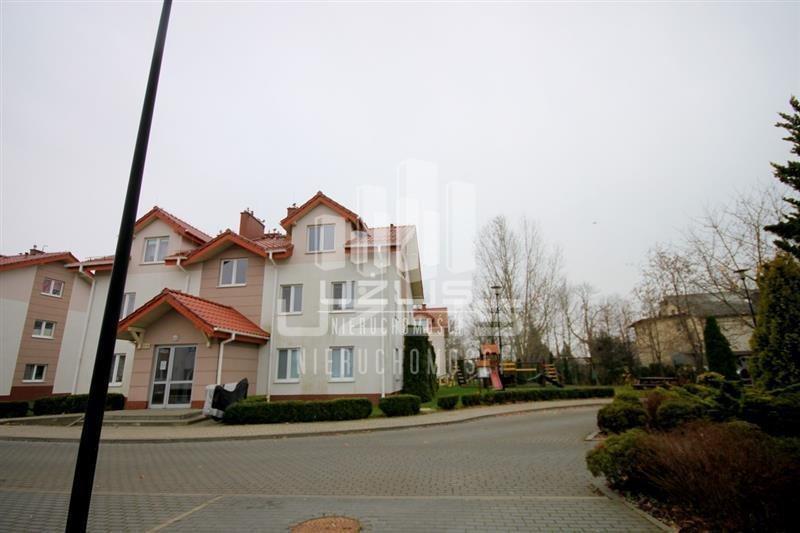 Mieszkanie dwupokojowe na sprzedaż Tczewskie Łąki, Zajączkowska  59m2 Foto 2