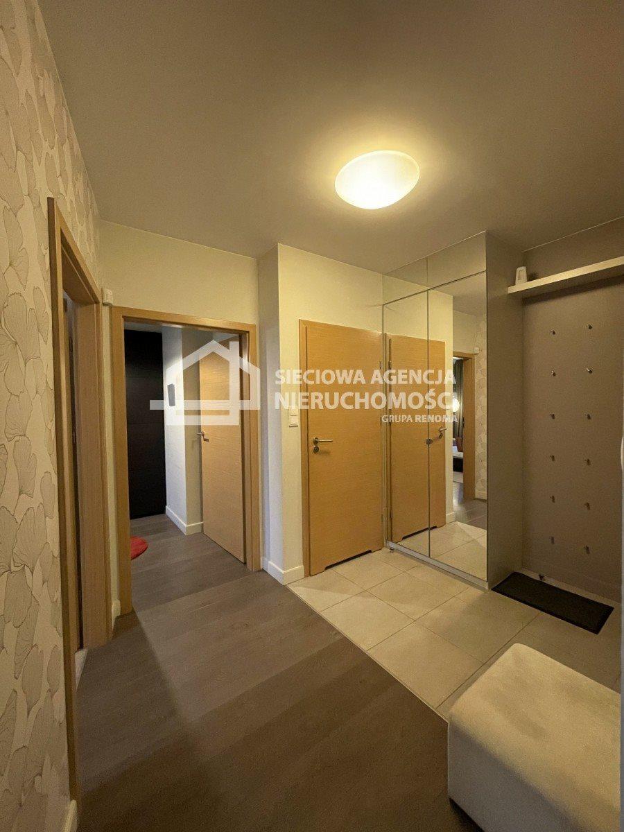 Mieszkanie trzypokojowe na wynajem Gdynia, Oksywie, gen. Marii Wittekówny  55m2 Foto 12