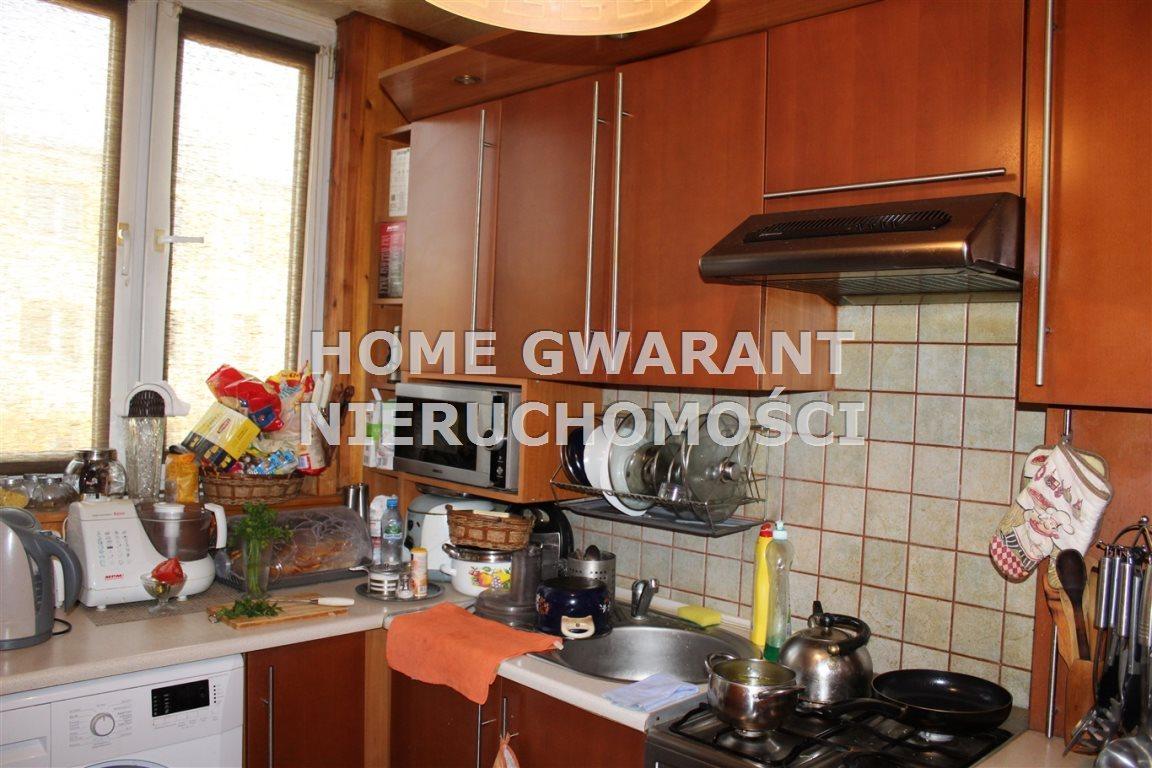 Mieszkanie trzypokojowe na sprzedaż Mińsk Mazowiecki  48m2 Foto 5