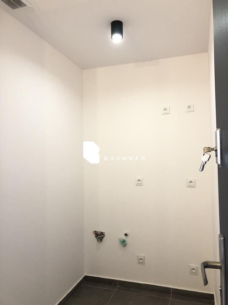 Mieszkanie dwupokojowe na sprzedaż Poznań, Łazarz, Łazarz, Marcelego Mottego  37m2 Foto 6