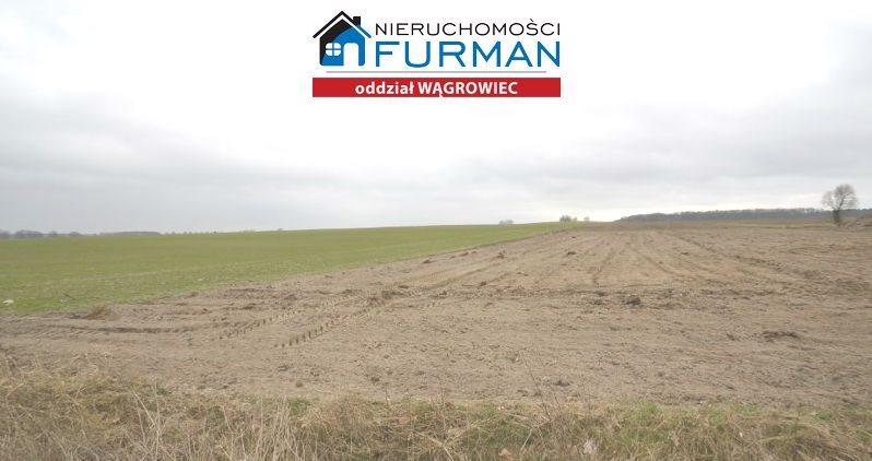 Działka budowlana na sprzedaż Bukowiec  1200m2 Foto 6
