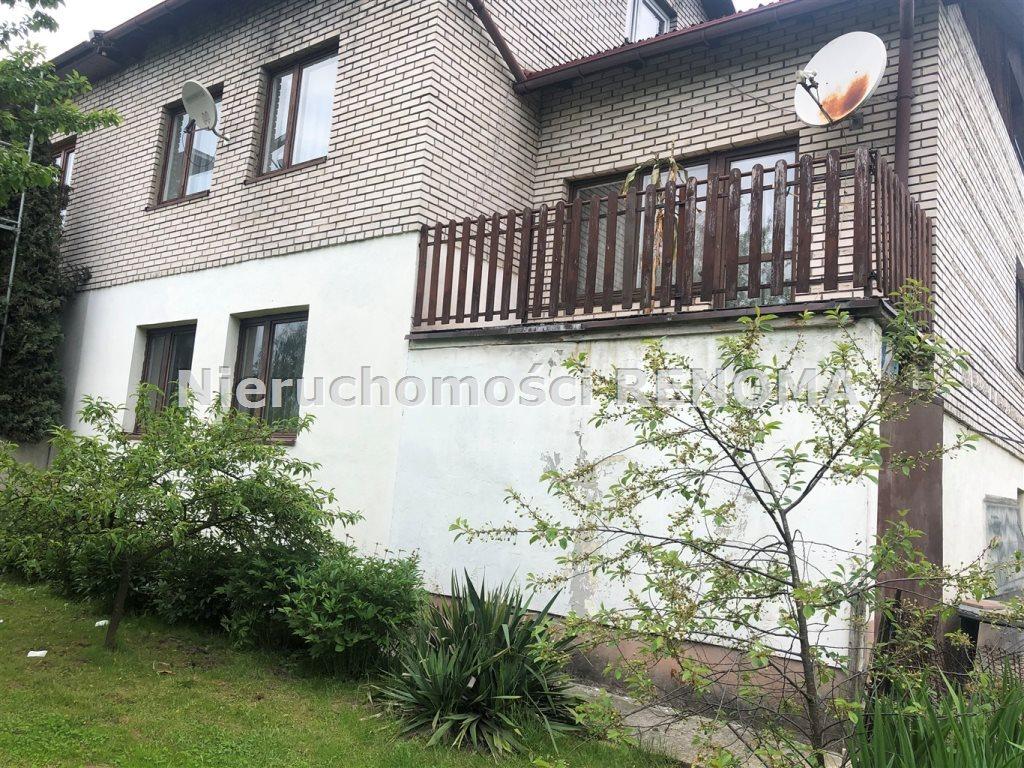 Dom na sprzedaż Kończyce Małe, Centrum  150m2 Foto 1
