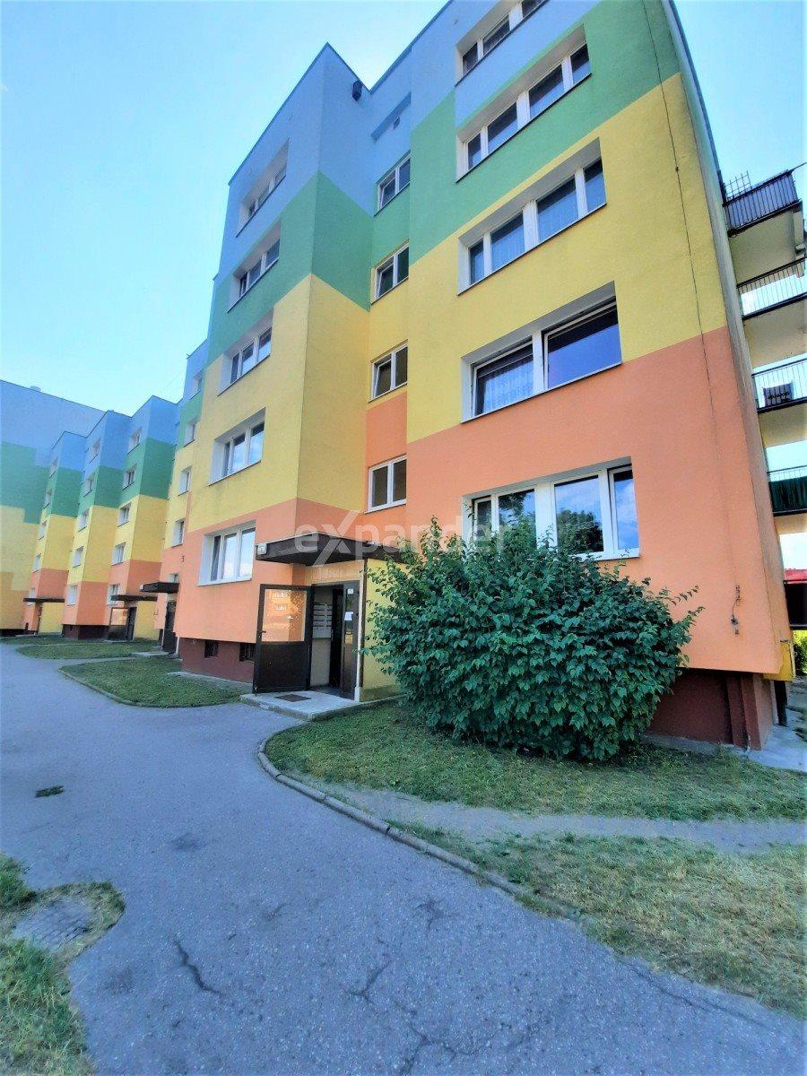 Mieszkanie dwupokojowe na sprzedaż Bydgoszcz, Fordon, Igrzyskowa  50m2 Foto 12
