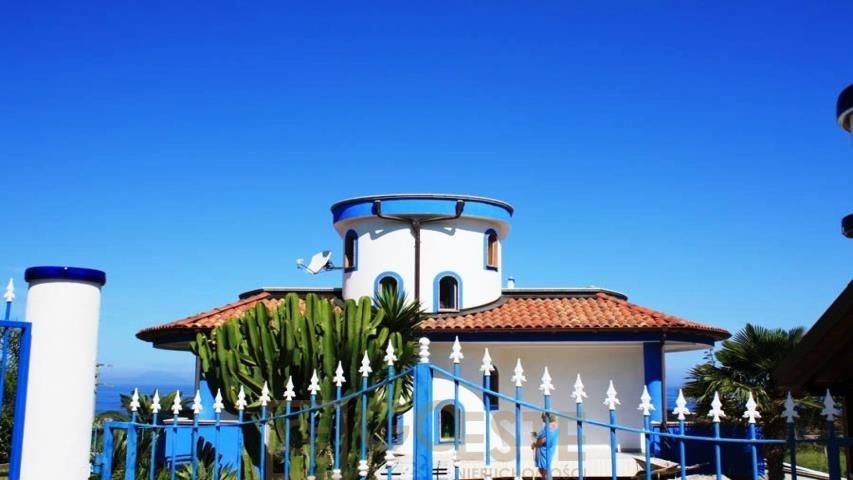 Mieszkanie na sprzedaż Włochy, Costa degli Dei, Costa degli Dei  164m2 Foto 1