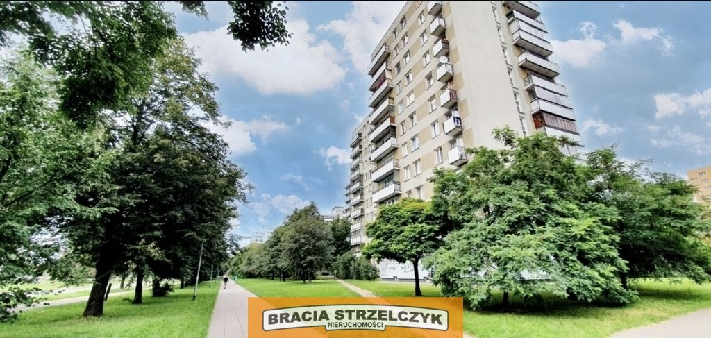 Mieszkanie trzypokojowe na sprzedaż Warszawa, Targówek, Bródno, Piotra Wysockiego  53m2 Foto 1