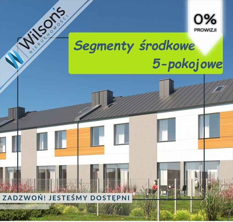Dom na sprzedaż Łomianki  125m2 Foto 1