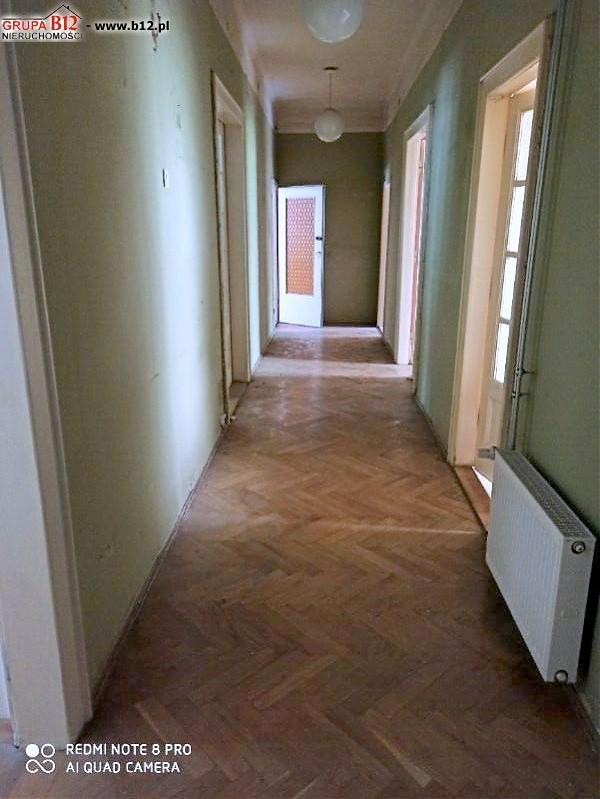 Mieszkanie na sprzedaż Krakow, Zwierzyniec, Aleja Zygmunta Krasińskiego  146m2 Foto 9