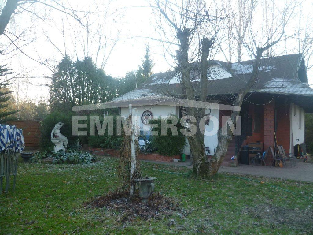 Dom na sprzedaż Konstancin-Jeziorna, Bielawa  77m2 Foto 1