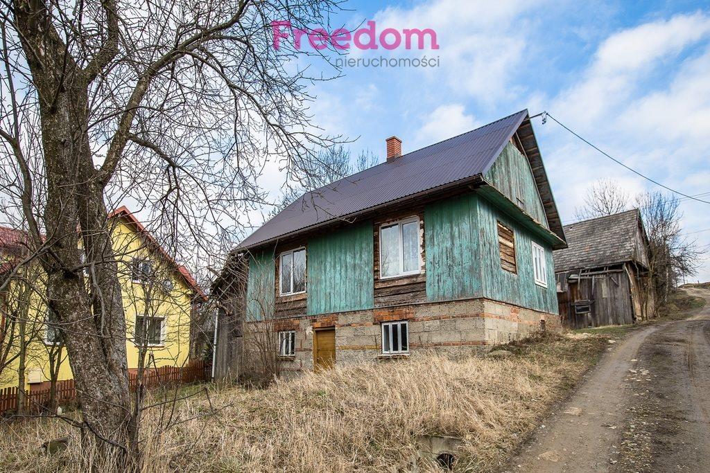 Dom na sprzedaż Futoma  130m2 Foto 1
