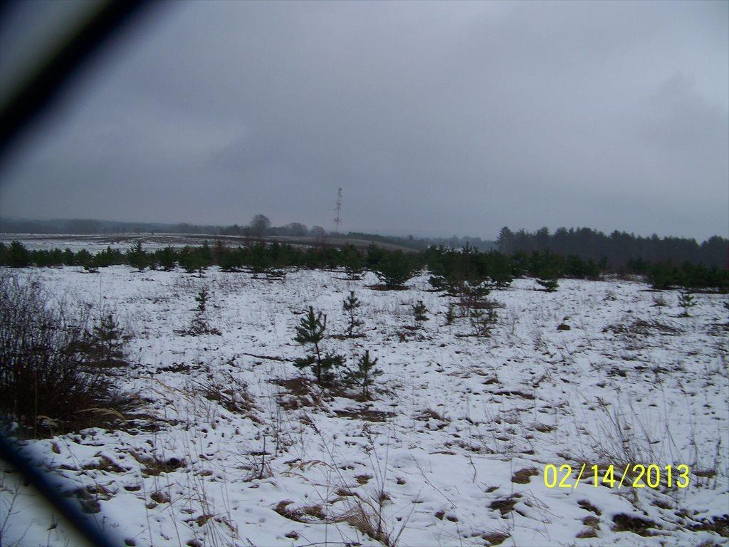 Działka rolna na sprzedaż Sławoborze  50000m2 Foto 1