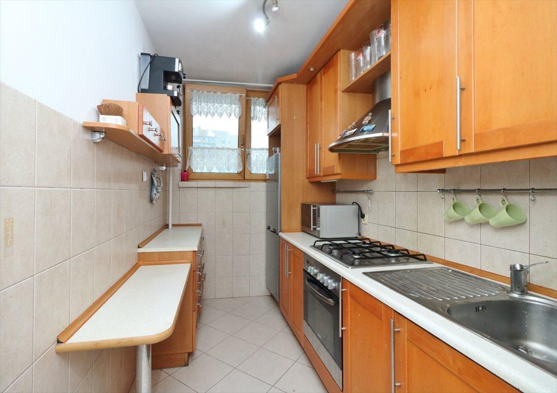 Mieszkanie trzypokojowe na sprzedaż Warszawa, Praga-Północ, Wiosenna  47m2 Foto 1