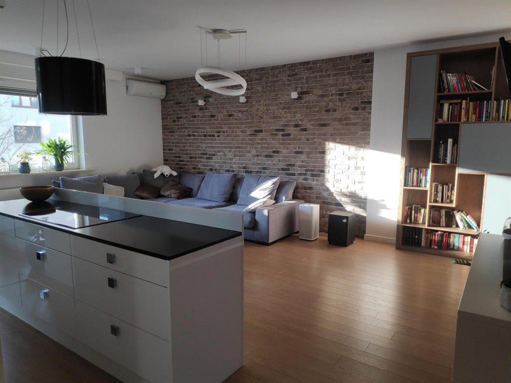 Mieszkanie czteropokojowe  na sprzedaż Warszawa, Mokotów, ul. Pory  115m2 Foto 2