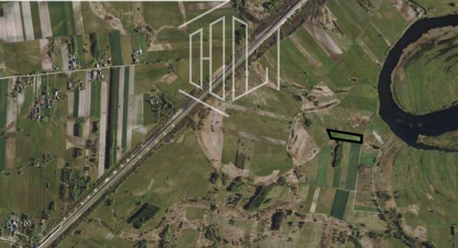 Działka rolna na sprzedaż Prostyń  14700m2 Foto 2
