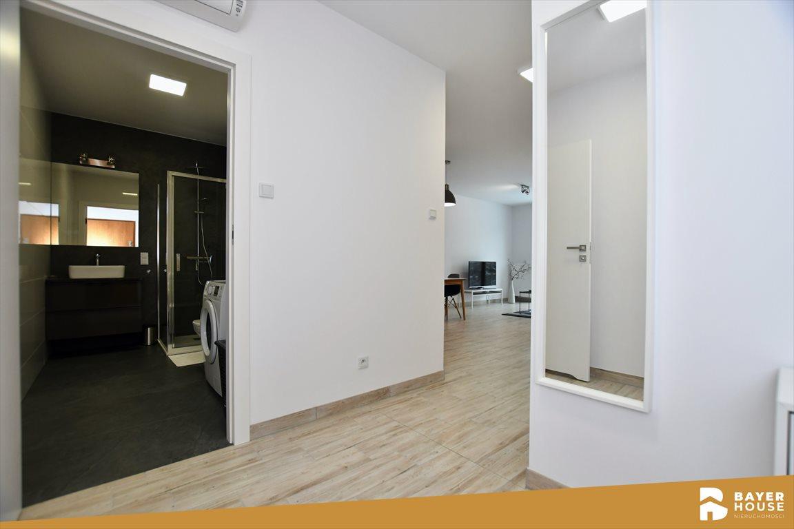 Mieszkanie dwupokojowe na wynajem Gliwice, Jasnogórska  55m2 Foto 10