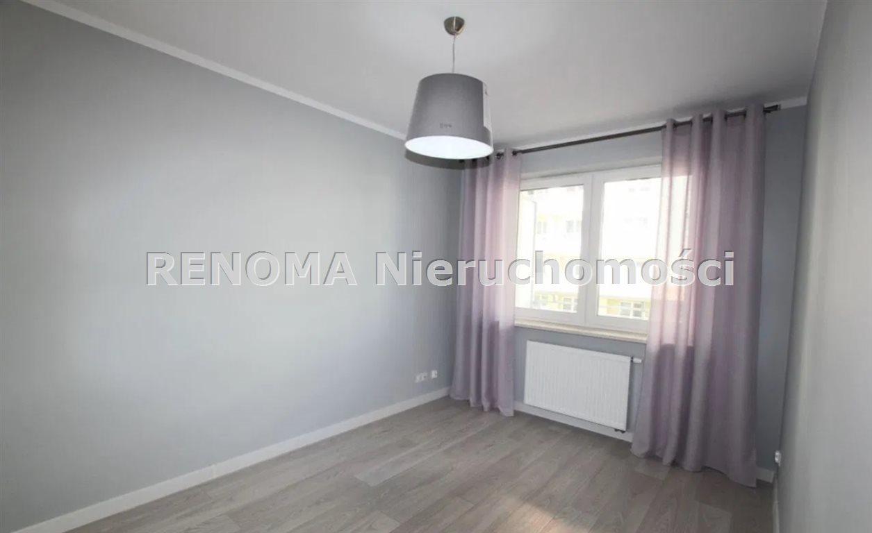 Mieszkanie dwupokojowe na sprzedaż Białystok, Wysoki Stoczek, Aleja Jana Pawła II  45m2 Foto 6