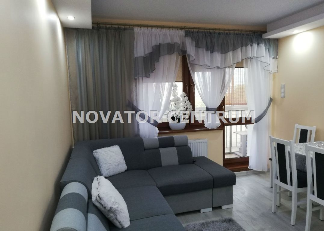 Mieszkanie dwupokojowe na sprzedaż Bydgoszcz, Bartodzieje  42m2 Foto 1