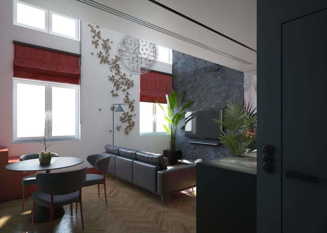 Mieszkanie dwupokojowe na sprzedaż Kraków, Stare Miasto, Długa 24  48m2 Foto 9