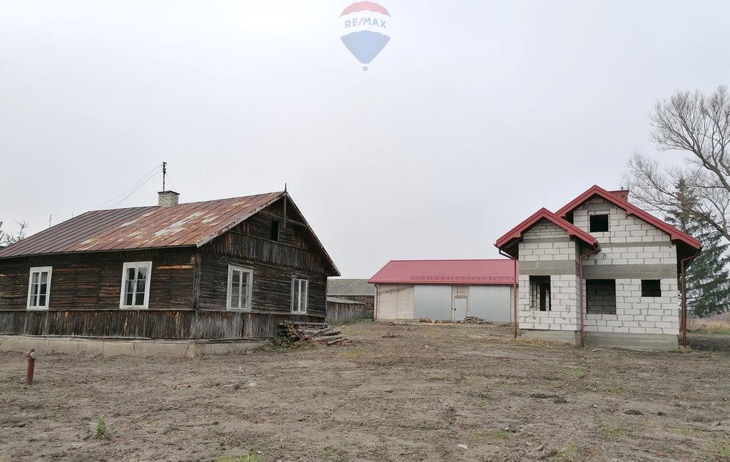 Działka rolna na sprzedaż Stanisławów  27590m2 Foto 5