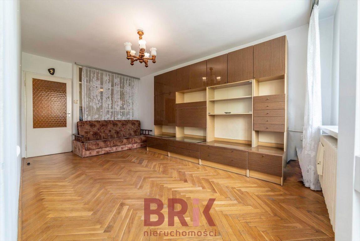 Mieszkanie dwupokojowe na sprzedaż Warszawa, Śródmieście, Pańska  38m2 Foto 2