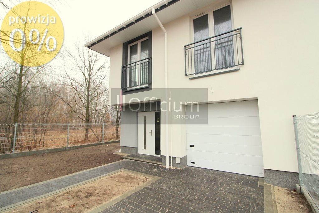 Dom na sprzedaż Kobyłka, Orląt Lwowskich  121m2 Foto 1
