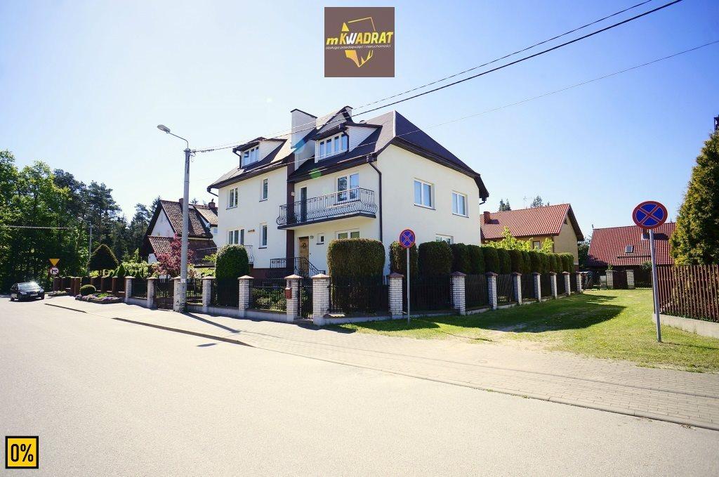 Dom na sprzedaż Ełk, Szyba  204m2 Foto 1