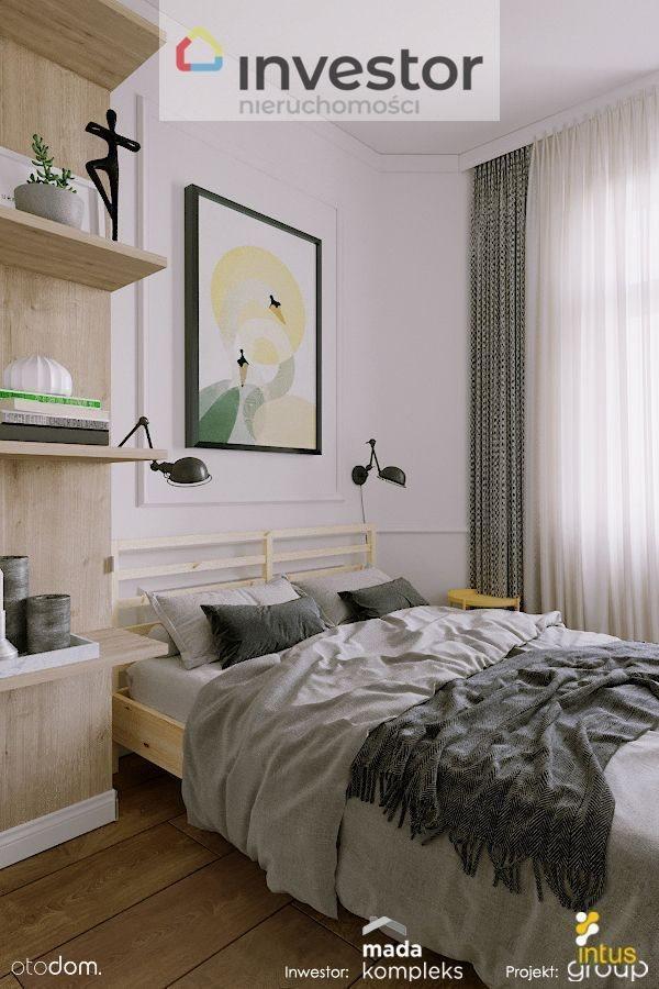Mieszkanie trzypokojowe na sprzedaż Gliwice, Śródmieście, Królowej Bony  59m2 Foto 9