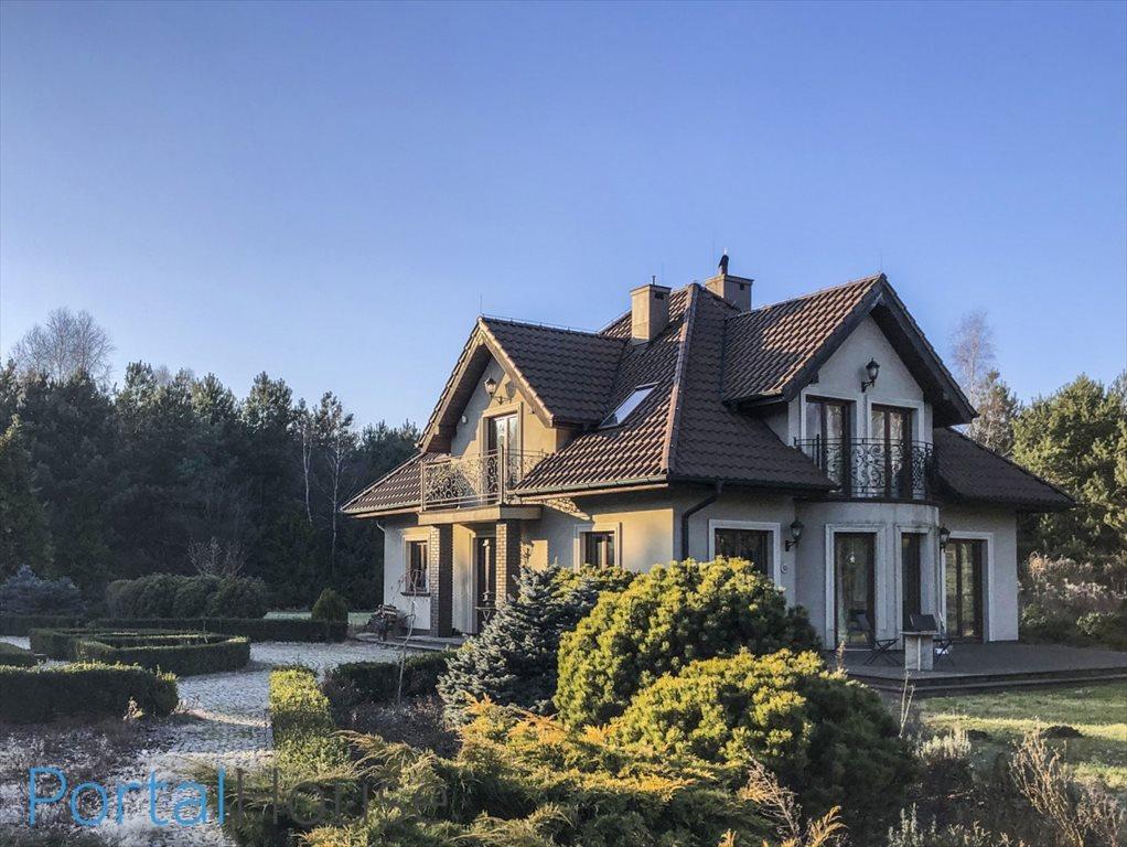 Dom na sprzedaż Pieńki Osuchowskie  180m2 Foto 2
