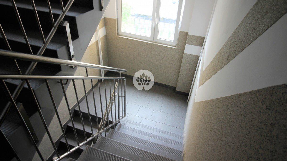 Mieszkanie trzypokojowe na sprzedaż Bydgoszcz, Fordon, Gawędy  58m2 Foto 12