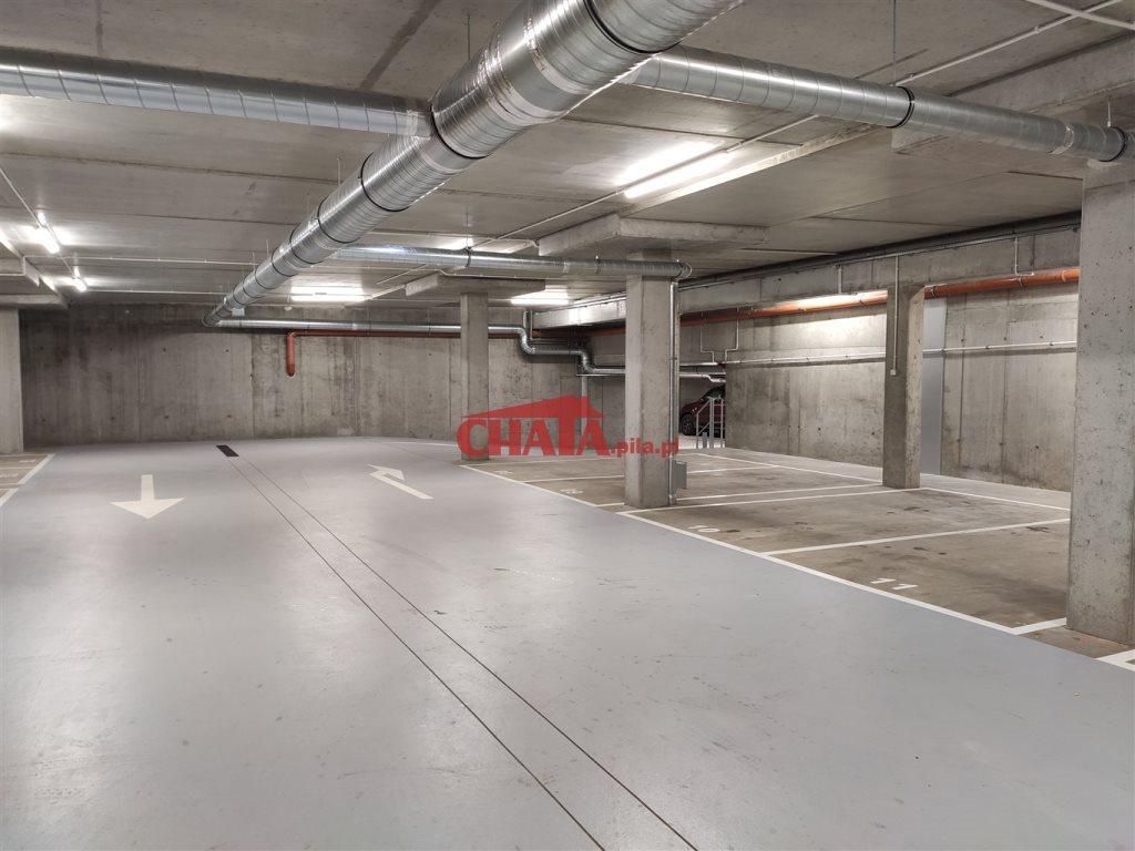 Garaż na wynajem Piła, Podlasie  14m2 Foto 2