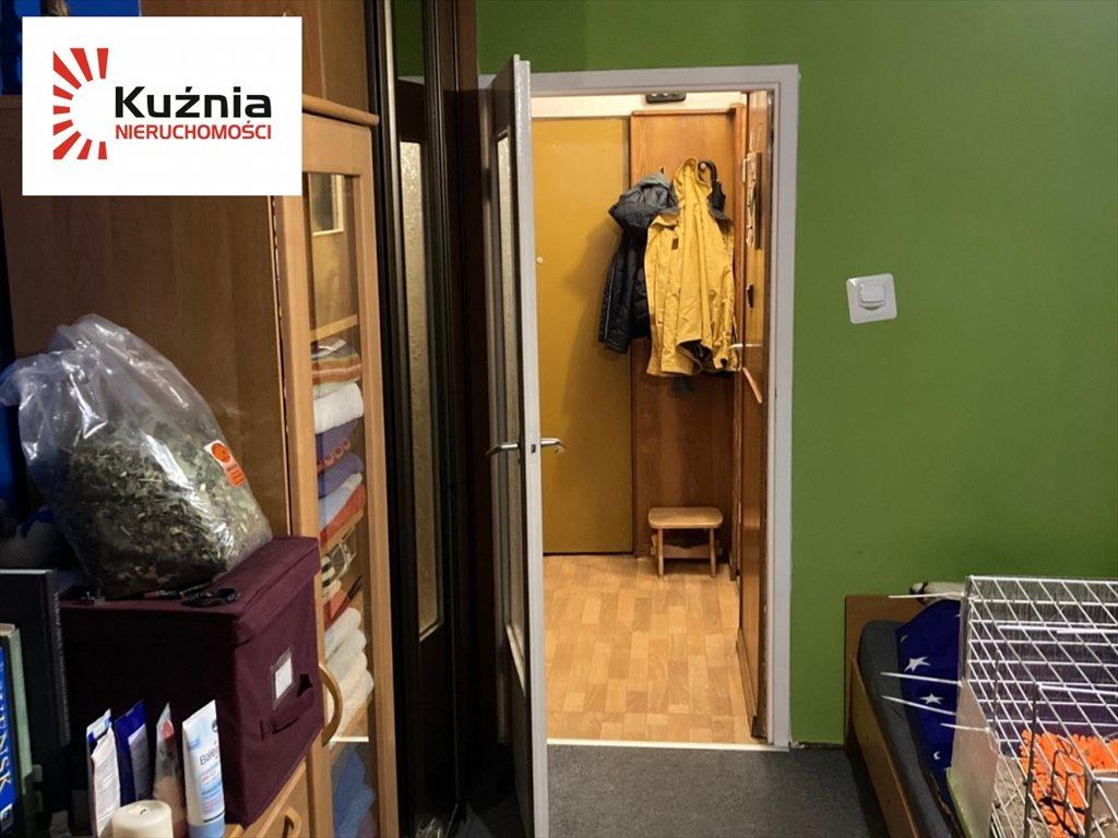 Mieszkanie dwupokojowe na sprzedaż Warszawa, Ochota, Władysława Korotyńskiego  49m2 Foto 5