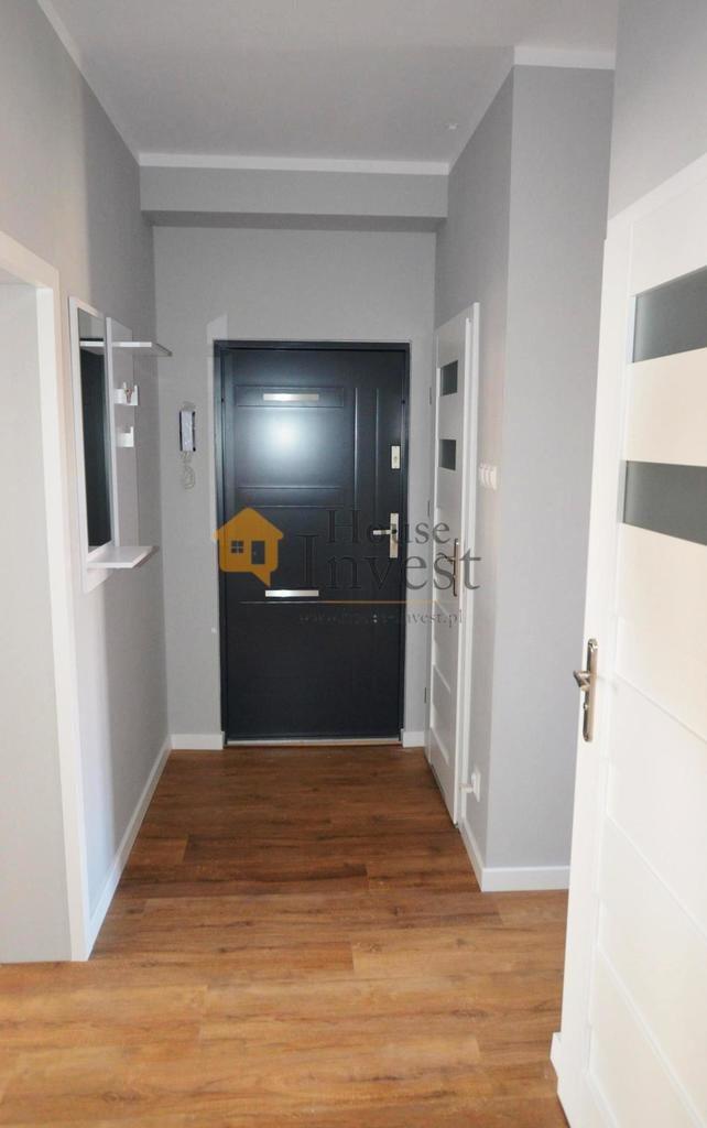 Mieszkanie dwupokojowe na wynajem Legnica, Hutników  56m2 Foto 12