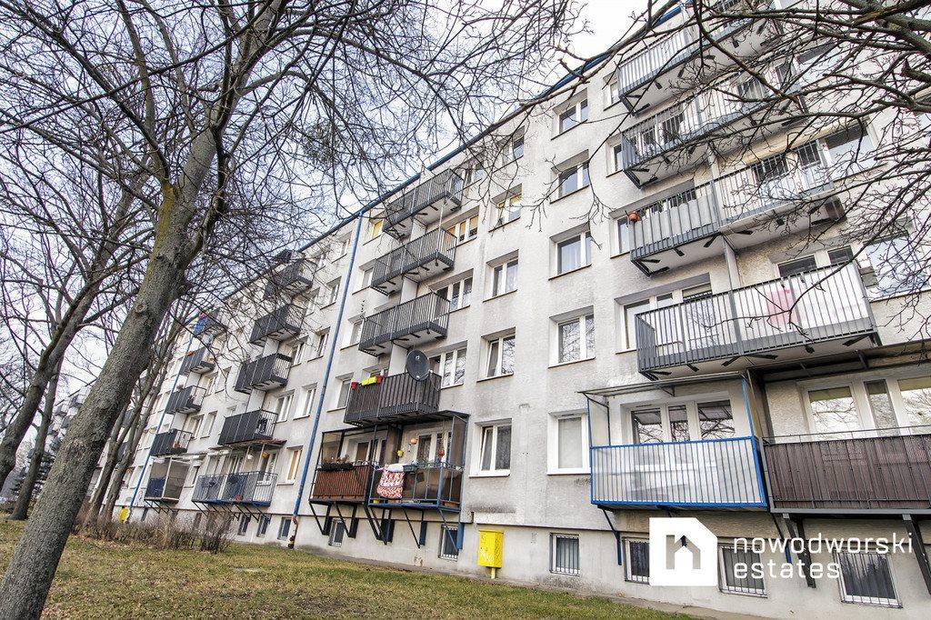 Mieszkanie trzypokojowe na wynajem Poznań, Winogrady, Winogrady, os. Kosmonautów  48m2 Foto 11