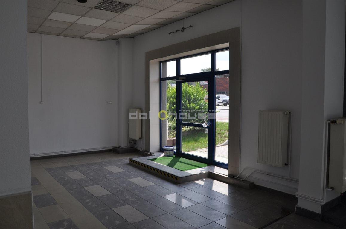 Lokal użytkowy na wynajem Katowice, Ochojec, Kolejowa  570m2 Foto 4