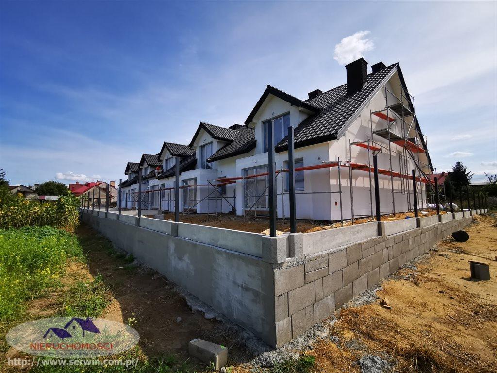 Dom na sprzedaż Dąbrowa Tarnowska  148m2 Foto 11