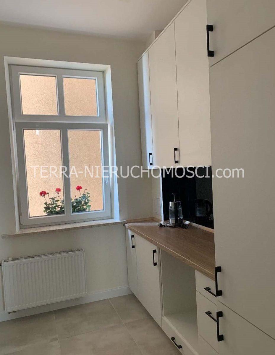 Mieszkanie dwupokojowe na sprzedaż Bydgoszcz, Centrum  56m2 Foto 3