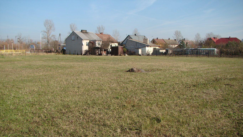 Działka budowlana na sprzedaż Bodzechów, Kolejowa  3000m2 Foto 5