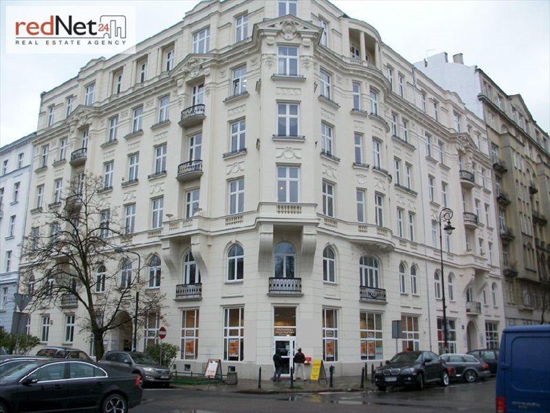 Dom na wynajem Warszawa, Śródmieście  98m2 Foto 1