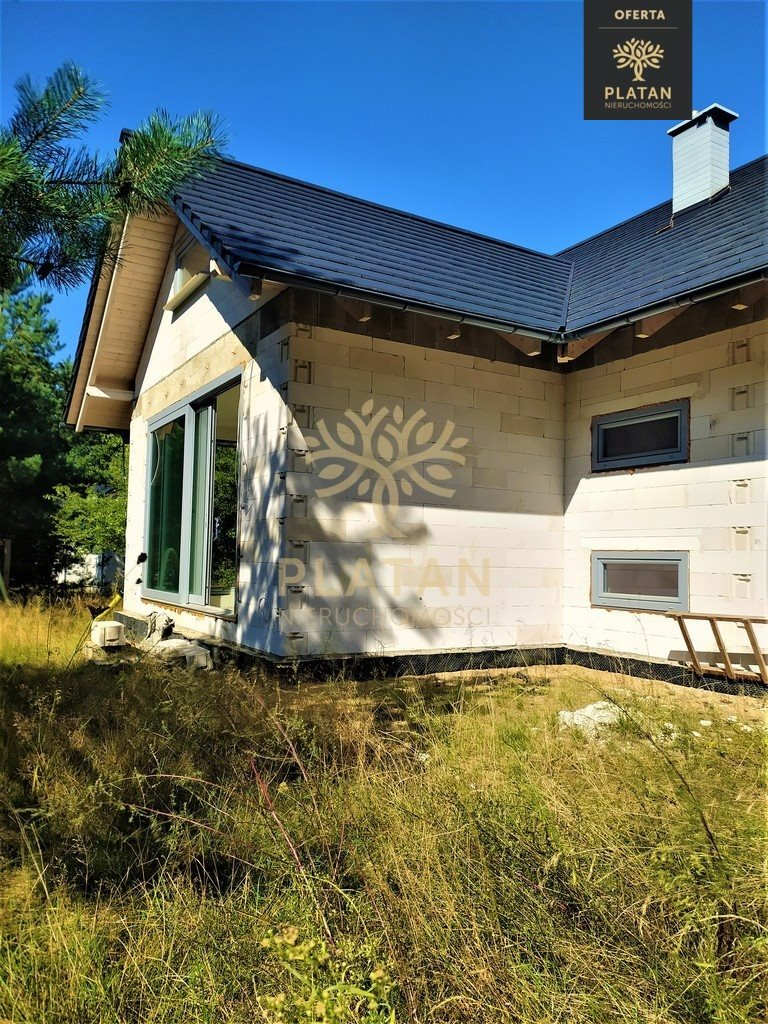 Dom na sprzedaż Trzcianka, Gorzowska  212m2 Foto 1