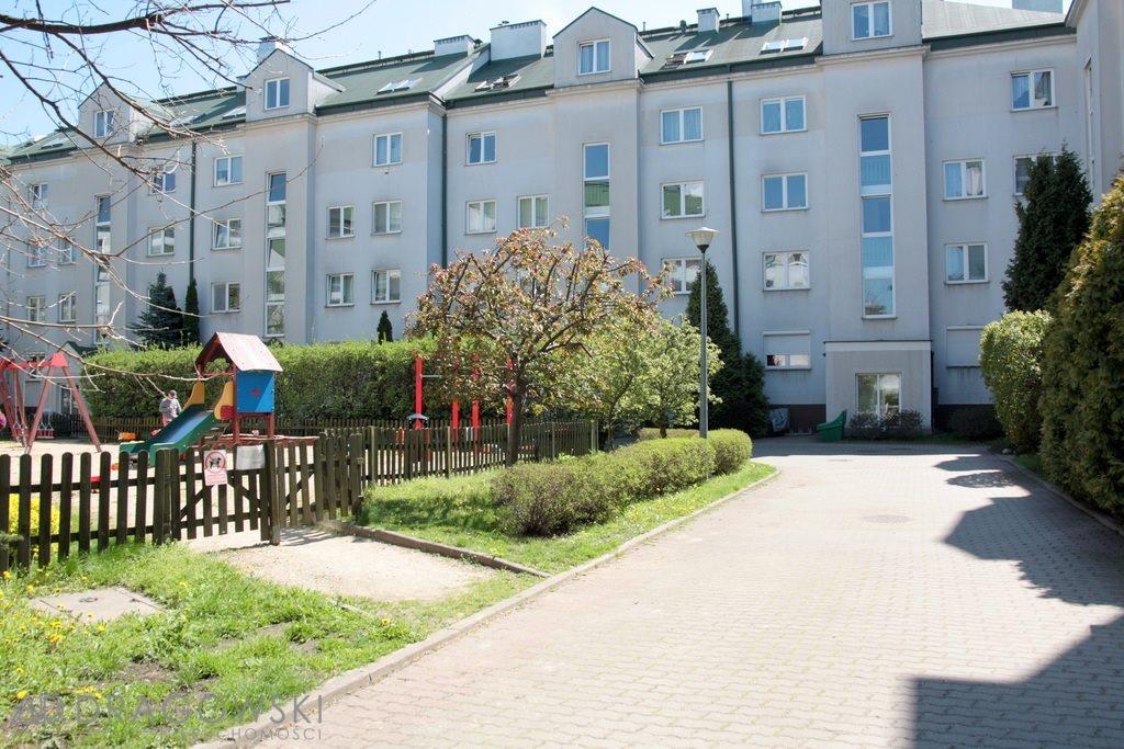Mieszkanie na sprzedaż Warszawa, Ochota, Włodarzewska  113m2 Foto 13