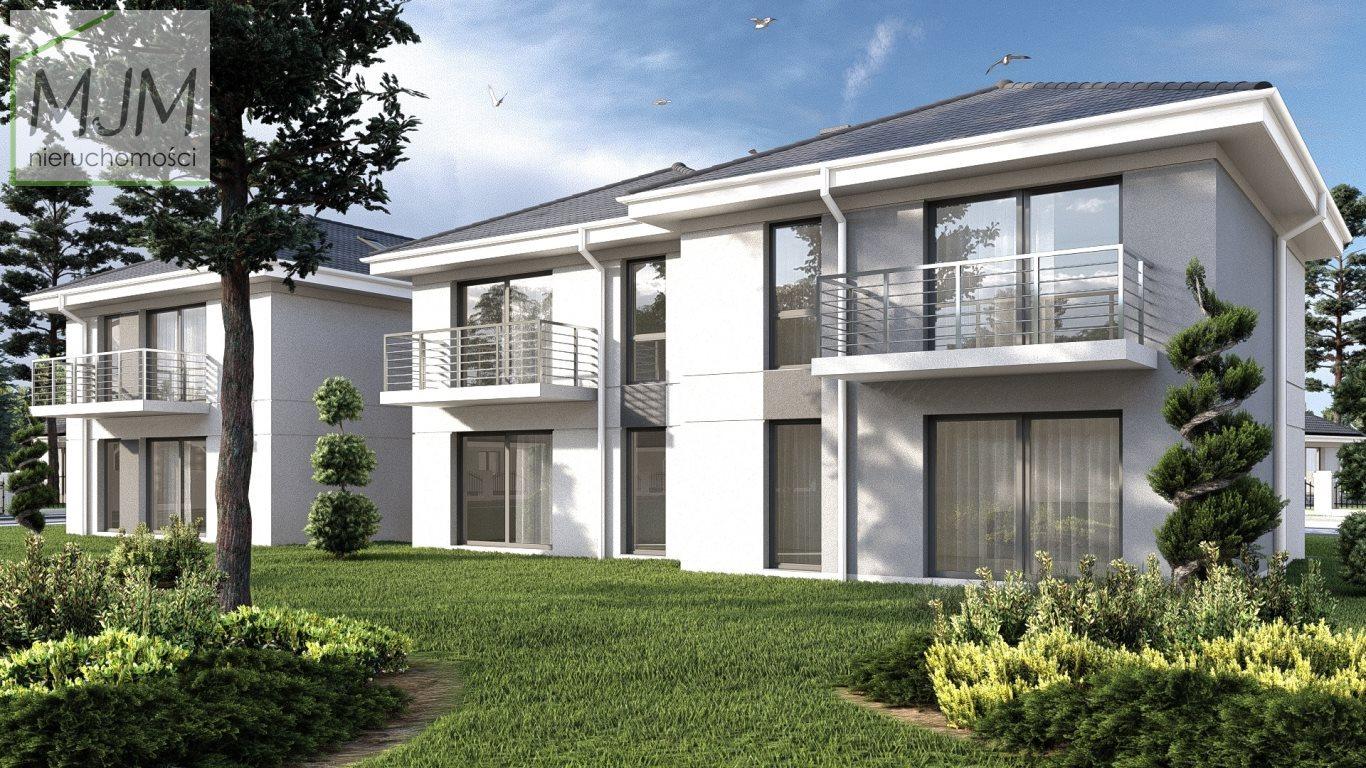 Mieszkanie trzypokojowe na sprzedaż Mierzyn  64m2 Foto 1