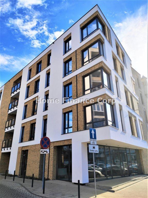 Mieszkanie dwupokojowe na sprzedaż Gdańsk, Śródmieście  56m2 Foto 7