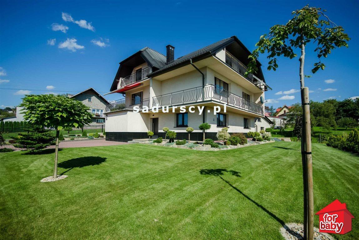 Dom na sprzedaż Mogilany, Zakopiańska  290m2 Foto 9