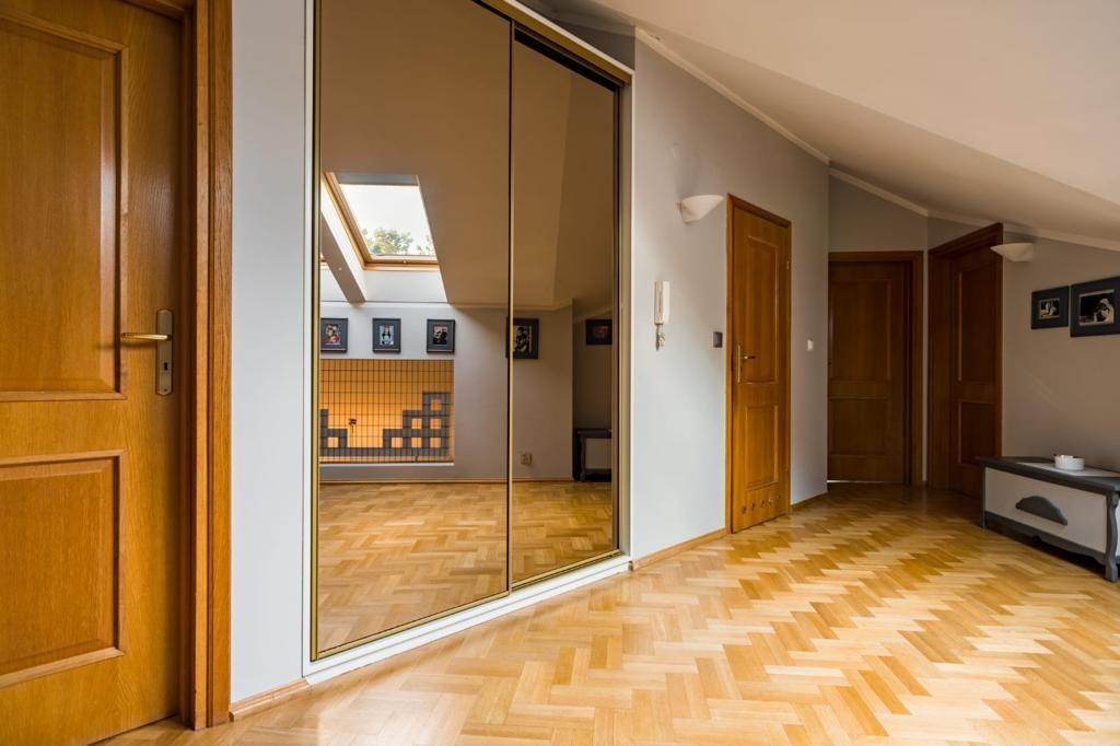 Dom na sprzedaż Olsztyn, Nagórki, Barcza  240m2 Foto 5
