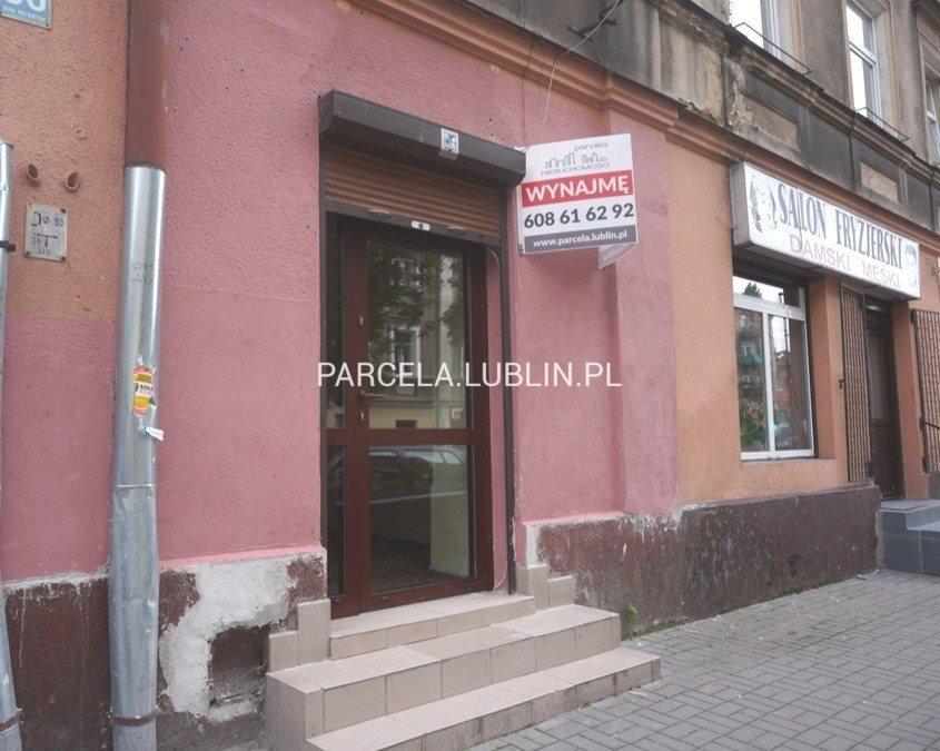 Lokal użytkowy na wynajem Lublin, Śródmieście  11m2 Foto 6