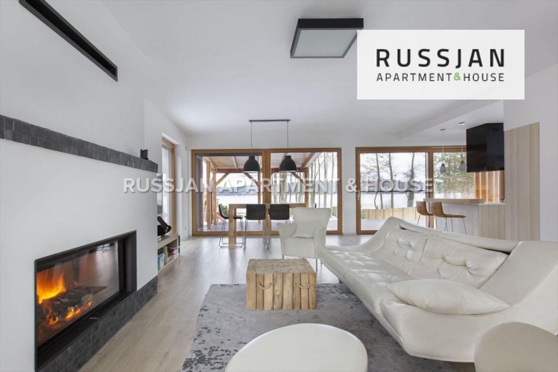 Dom na sprzedaż Nadole, Brzozowa  237m2 Foto 1