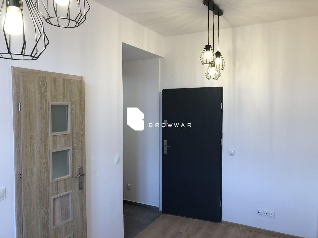 Mieszkanie dwupokojowe na sprzedaż Poznań, Łazarz, Łazarz, Marcelego Mottego  37m2 Foto 5