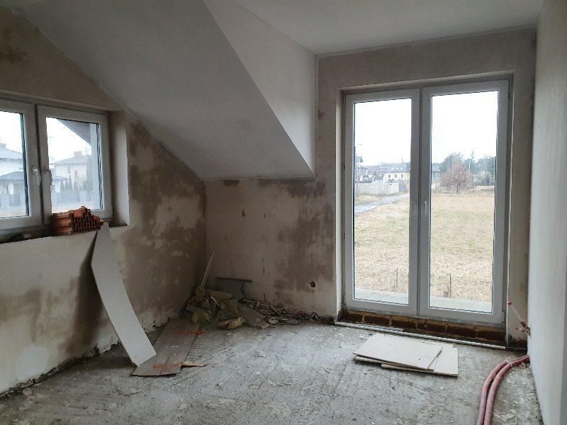 Dom na sprzedaż Częstochowa, Stradom, brak  135m2 Foto 4