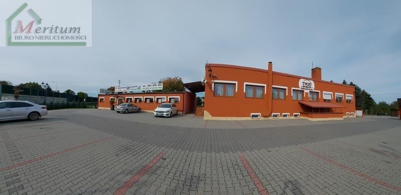 Lokal użytkowy na sprzedaż Krosno, Krosno  1359m2 Foto 2